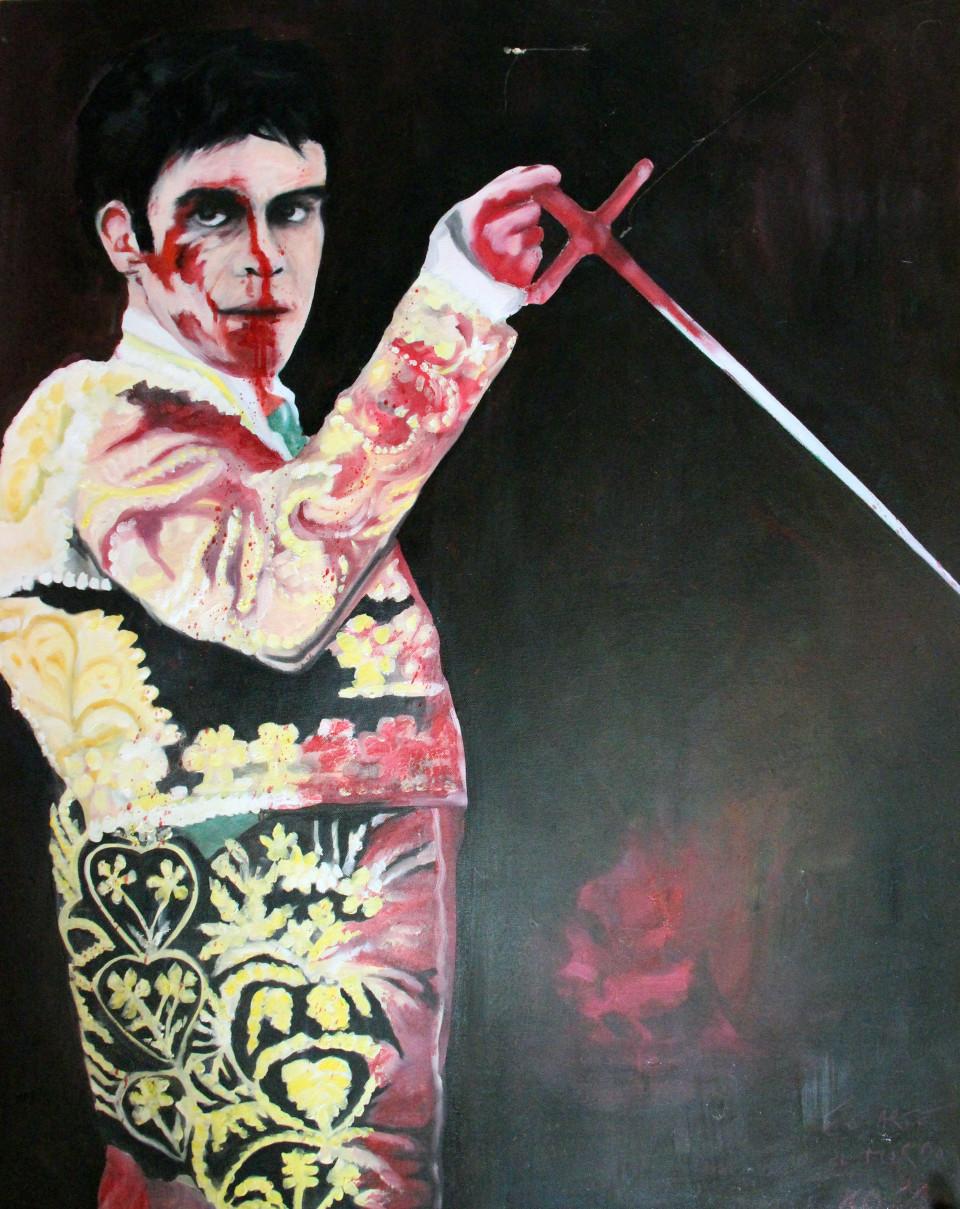 div matador