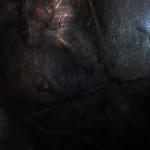 O.T. Öl auf Leinwand, 70x50cm