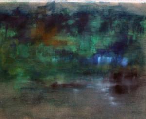O.T. - Öl - Leinwand 60x50cm